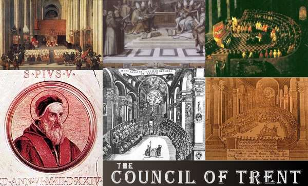 The Council of Trent: Overview of its Importance and Difficulties
